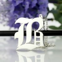 Cheap Initial Jewelry
