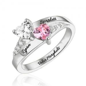 Custom Mother S Ring Sheown